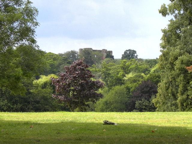 Abbey Fields