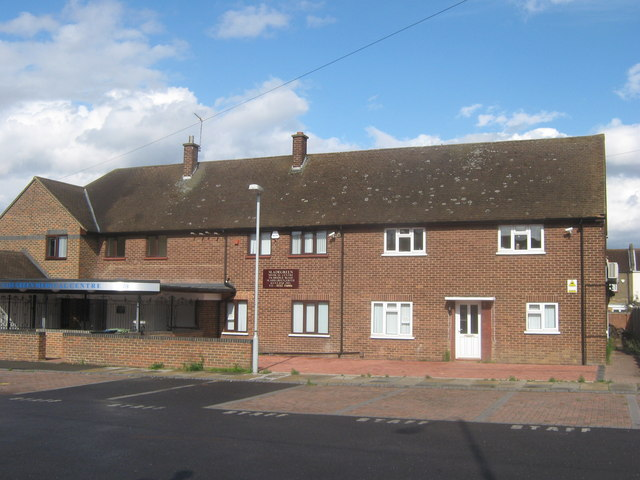 Slade Green Medical Centre