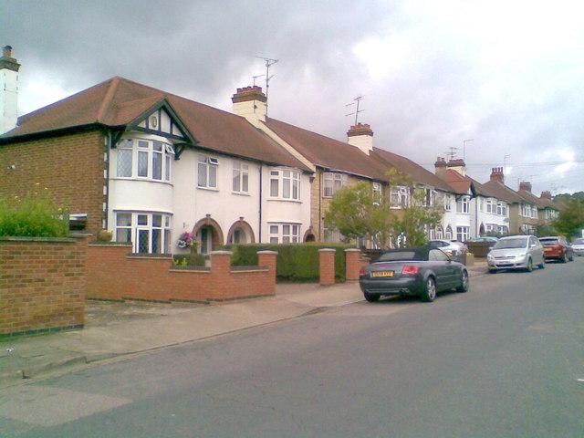 Mayfield Road