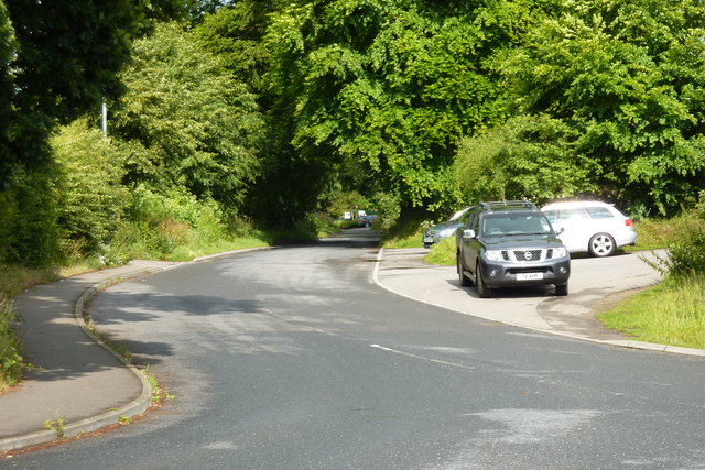 Two Towers Lane, Yeovil