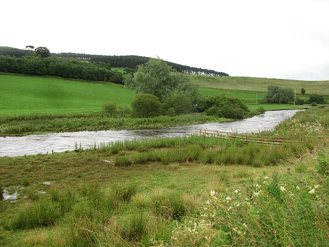 Lyne Water