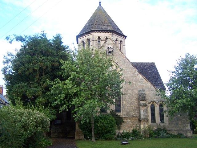 Holy Name Roman Catholic Church, Oundle