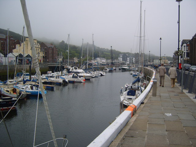 Harbour Douglas