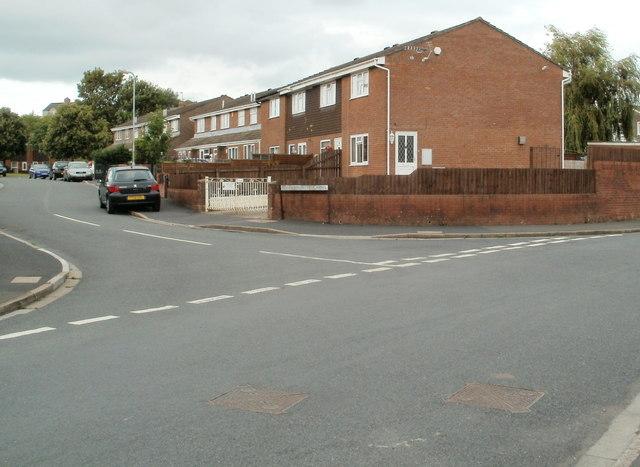 Hawksworth Grove, Newport