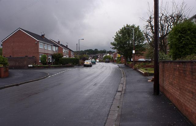 Dunbeath Avenue