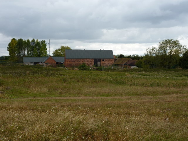 Barns at Sutton Hall Farm