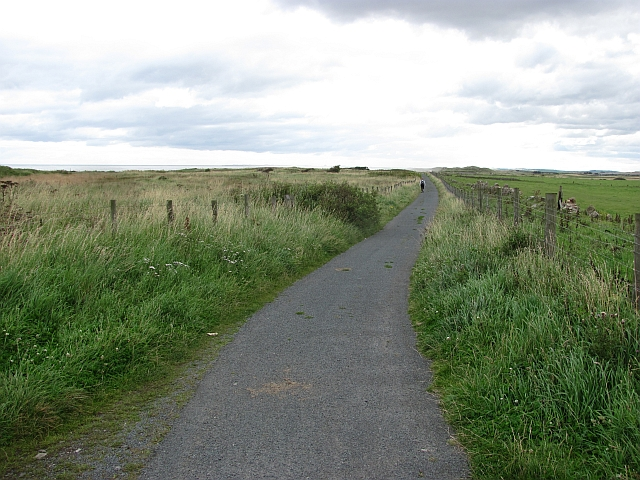 National Cycle Network - route 1