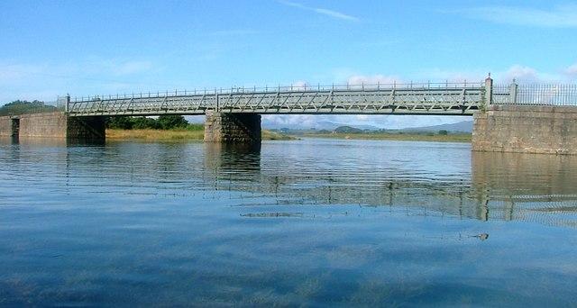 Eriska Bridge