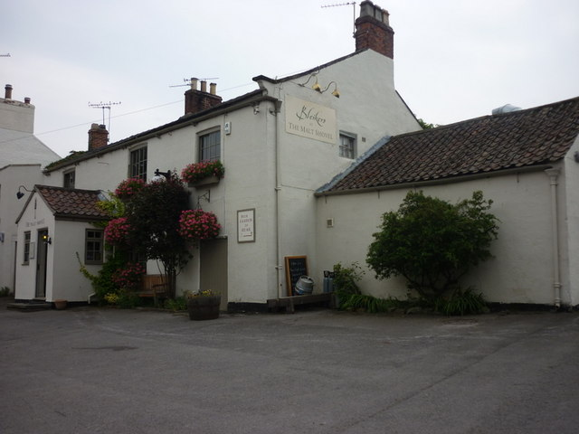 The Malt Shovel, Brearton