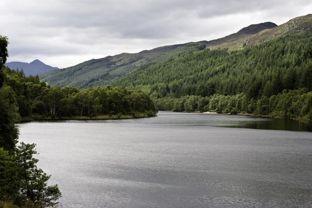 Loch Meig
