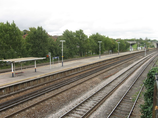 Millbrook Station, Freemantle