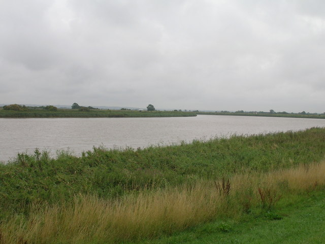 River Ouse, Goole Reach