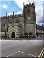 SP2054 : The Guild Chapel by David Dixon