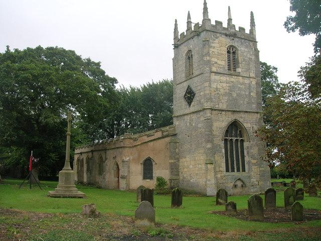 Whitgift Church