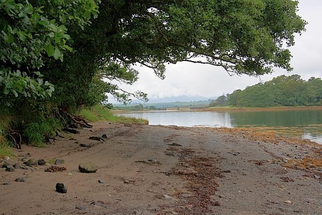 The Shore at South Shian