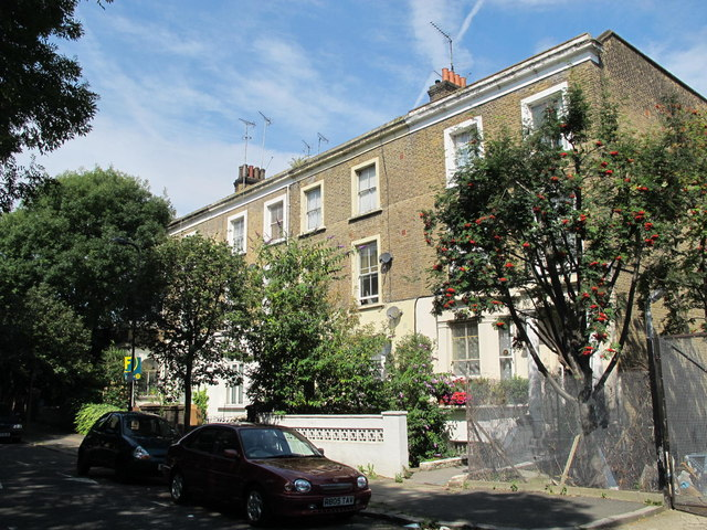 Langtry Road, NW6