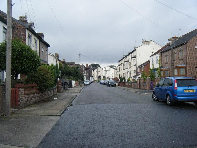 Rawcliffe Road
