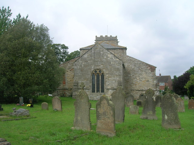 Adlingfleet Church