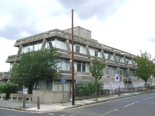 Health Clinic, East Greenwich