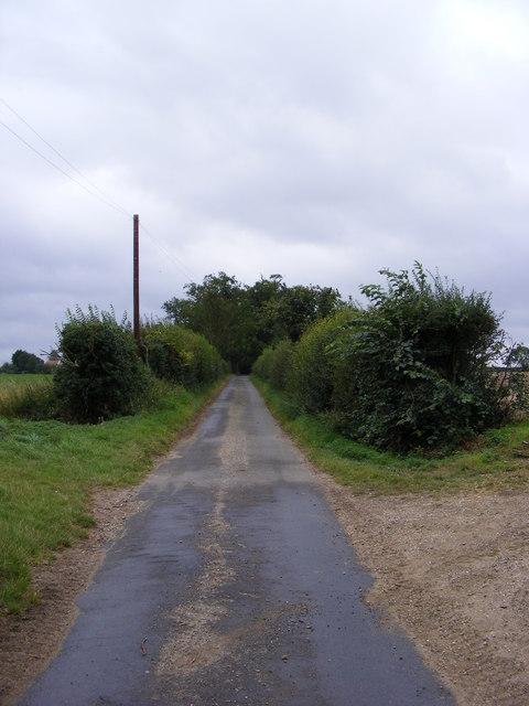 Church Lane,  Hoo