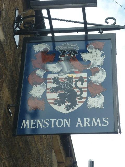 The Menston Arms, Menston