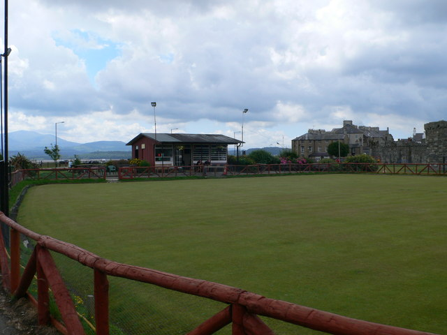Beaumaris Bowling Green