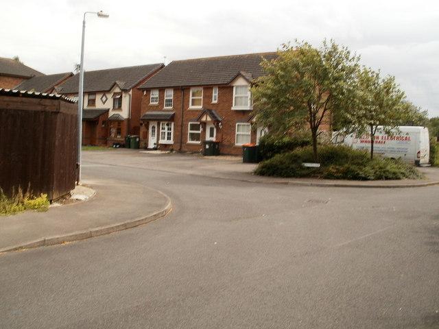 Brown Close, Newport