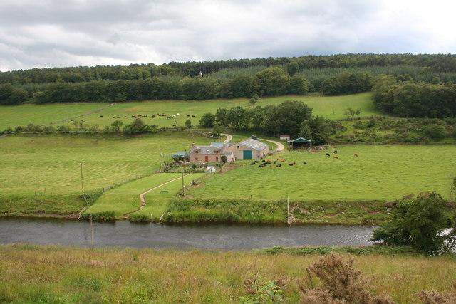 Haughton Farm
