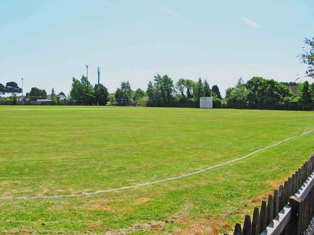 Pagham Cricket Club cricket ground, Nyetimber Lane, Nyetimber