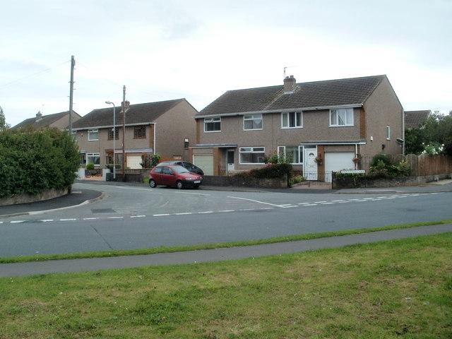 Brookfield Close, Newport