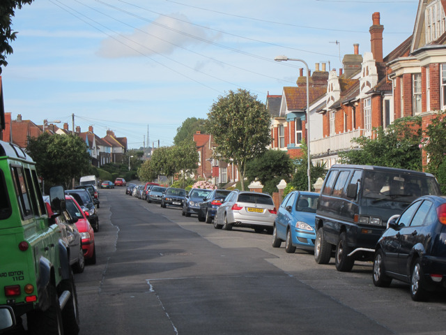 Collier Road
