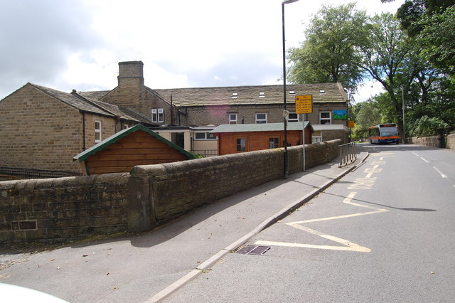 Thurstonland Primary School