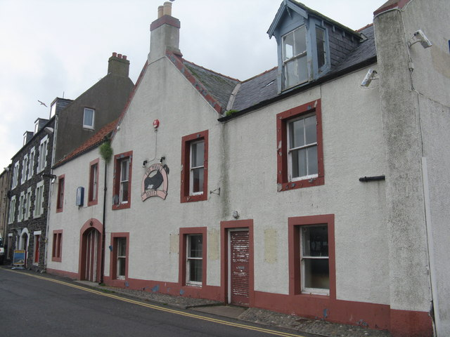 The Whale Hotel