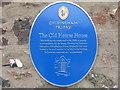 Photo of Blue plaque № 44803