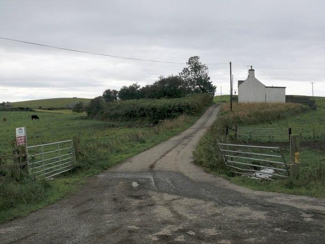 Kildonnan Cottages