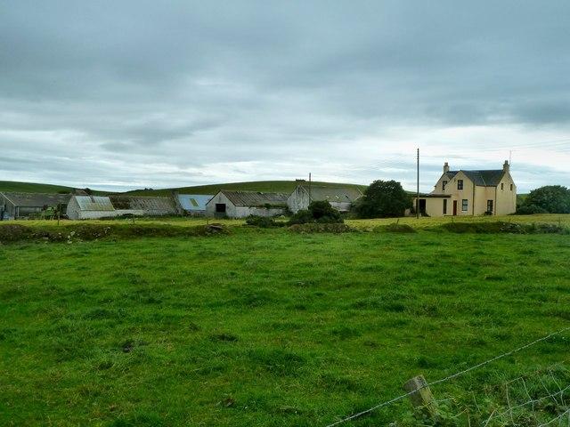 South Kildonnan