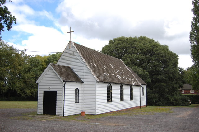 Benenden RC Church