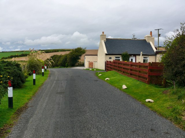 Kildonnan Cottage
