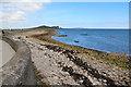 O2839 : Beach, Howth, Ireland by Christine Matthews