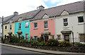O2839 : Abbey Road, Howth, Ireland by Christine Matthews