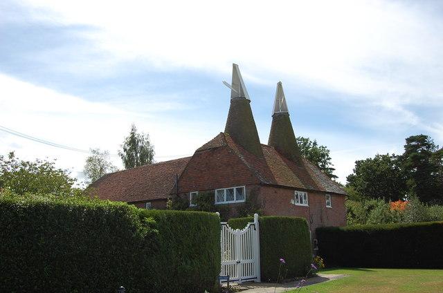The Oast House, Coursehorn Lane