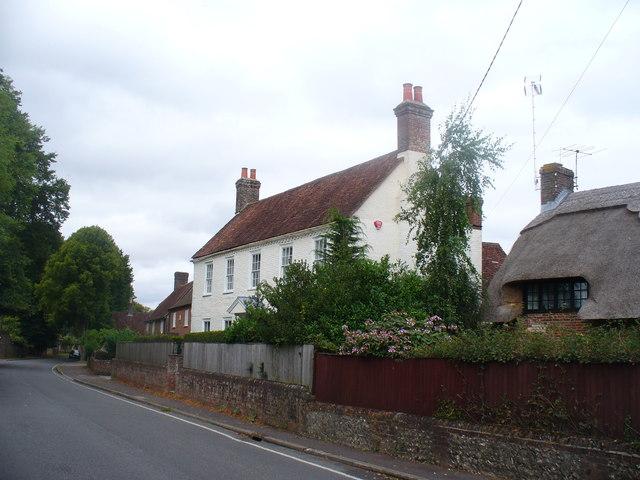Bishop's Sutton