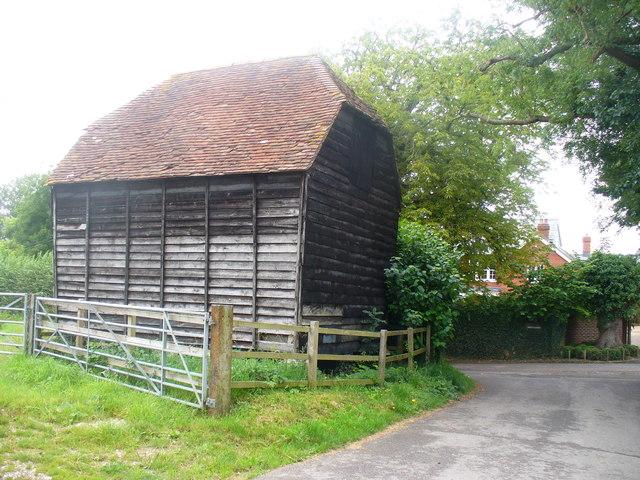 Granary at Bishop's Sutton