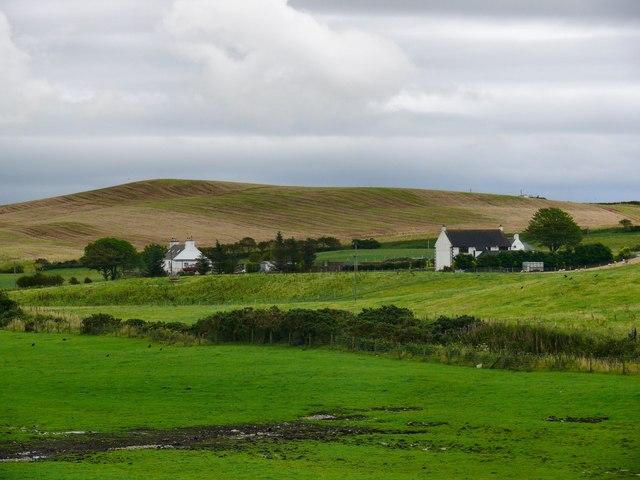 Slewlan Hill