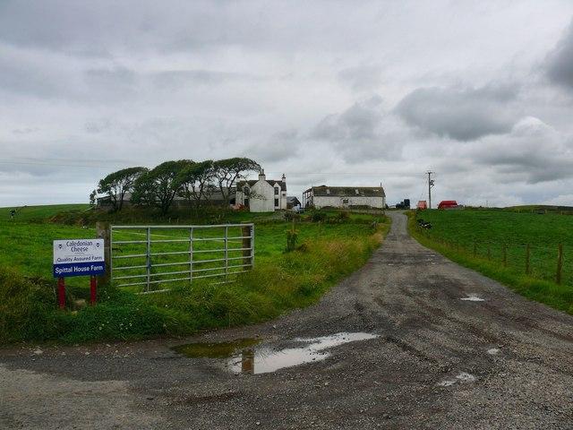Spittal House Farm