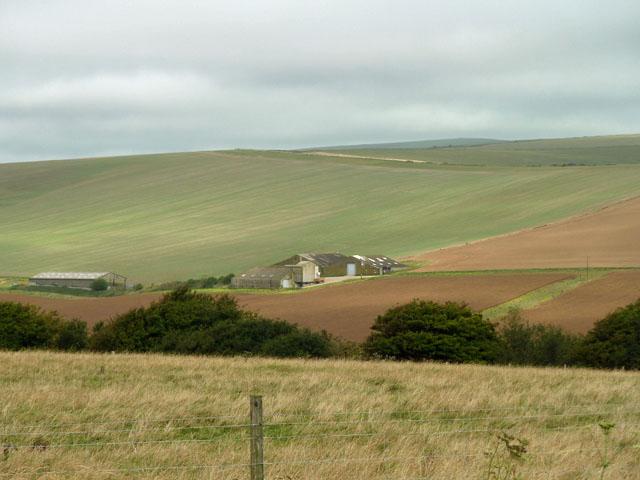 Barns, Rachfinny Farm