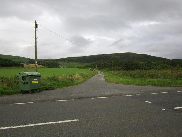 Beoch Junction