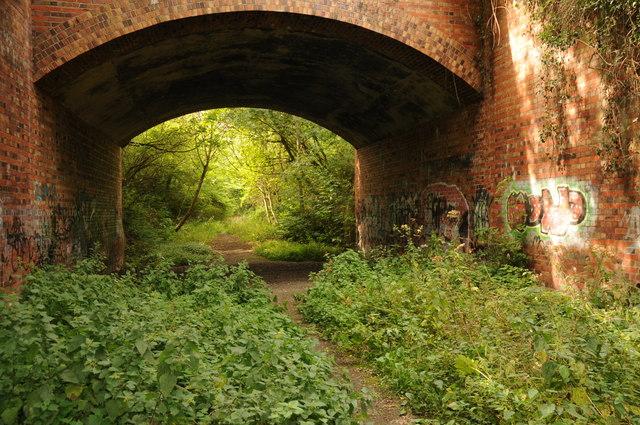 Pilley Bridge Nature Reserve