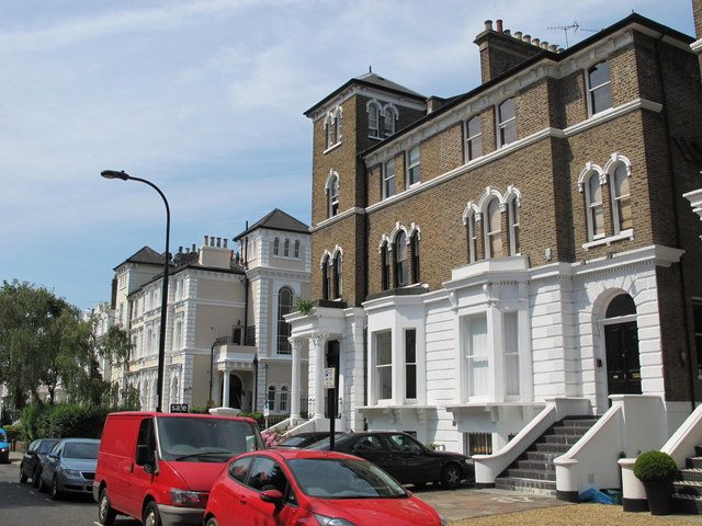 Priory Road, NW6 (3)