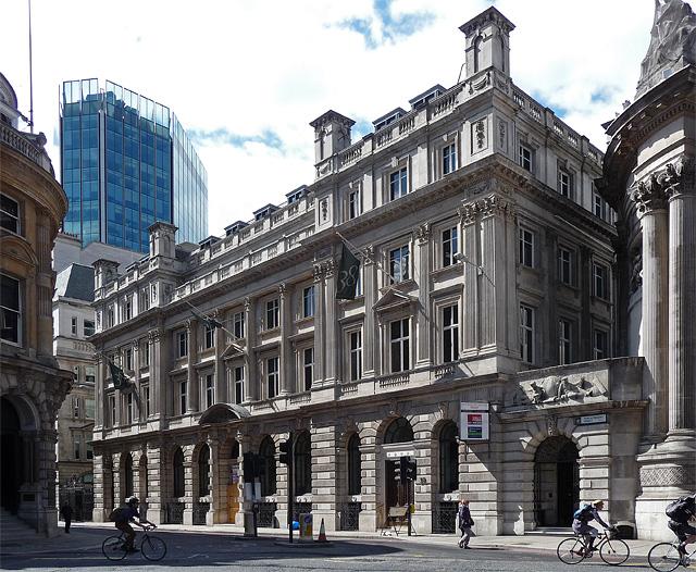 37-38 Threadneedle Street